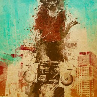 Arthur Baker Classic 80's Electro Mix Show 2016