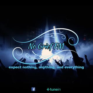 JBC No Grief FM Guest Mix Aug 2016
