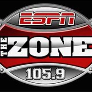 The Sports Zone w/ Jay White | Wednesday - May 4, 2016 | ESPN 105.9 FM - Jackson, MS