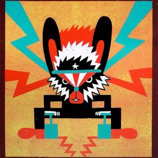 Old Rabbit aka Backe - Rammeln Rammeln 23.12.12