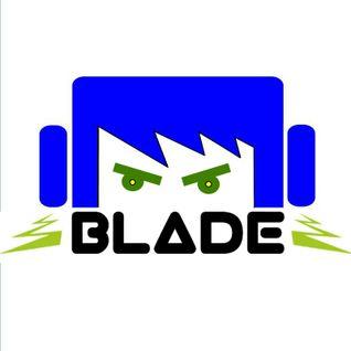 DJ Blade - 110 Boom Page Music