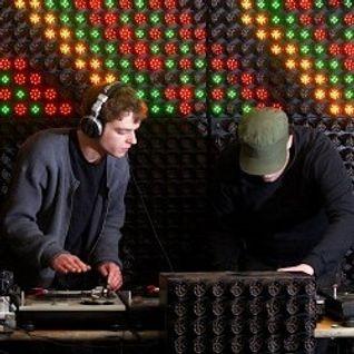 DØD - Unga Bunga Westside Mix (2008)