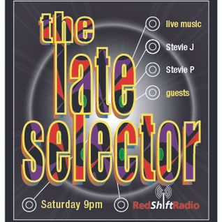 The Late Selector 19th May 2012