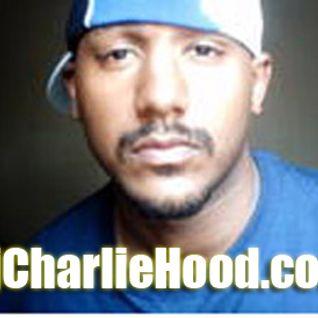 HooducTiv QuikMix DJ Charlie Hood