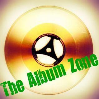 The Album Zone - Simon G - August 2012