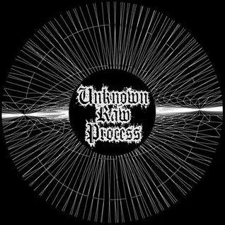 Unknown Raw Process #019 by RATMUMBAÏ