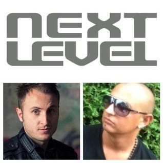 Dj Optick - Nextlevel - Vibe Fm Romania - 11.04.2013 Sascha Sonido & Chiqito
