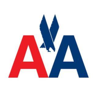 deejAy mAylee - American Air___es