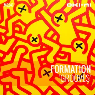 GROOVES by Formation