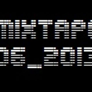 Modern Talker - mixtape 06_2013