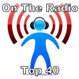 DJNRG TOP 40 MIX SEPTEMBER & OCTOBER MIX 2013