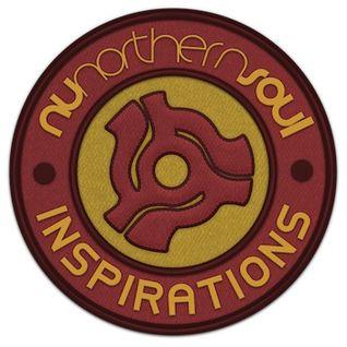 NuNorthern Soul Session 81 - Adam Madnice Inspirations