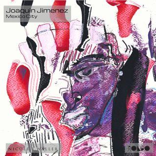 Joaquin Jimenez presented by Rondo