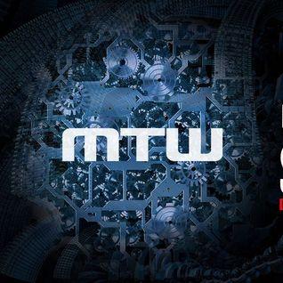 Frank Savio @ MTW pres. Slam (13-11-15) Live Recording