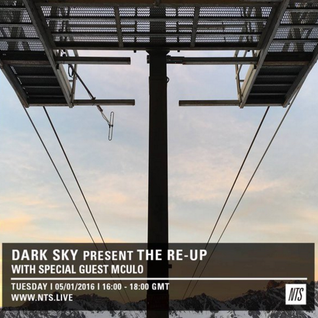 Dark Sky w/ Mculo - 5th January 2016