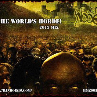 The world's horde