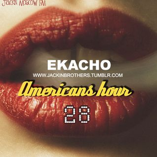 "Talk!Moscow!-Ekacho online@""American's hour""-028h"