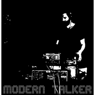 Modern Talker - Techsoul Records Podcast (Oct. 2015) - TUNNEL FM