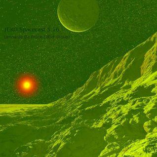 JEKO Spacecast 5.16 - Leonardo De Felice (3Exit Group Recordings)