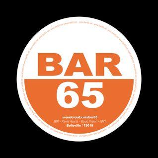 Bar 65 Podcast