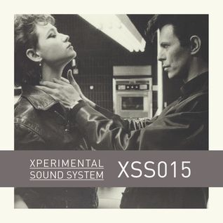 Xperimental Sound System: XSS015 / Cubo