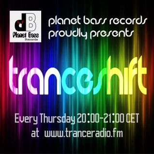 """Planet Bass Records Presents TranceShift #23"" (Germany / 2013-06-13 / www.tranceradio.fm)"