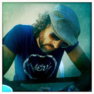 SOUL COOKIN' Massimiliano Troiani 4 U-fm Dj Set 02
