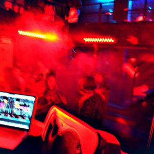 HalloWeen DnB mix 21.10.2012