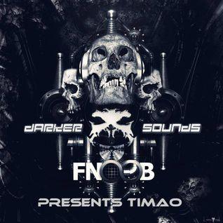 Darker Sounds Artist Podcast #29 Presents Timao