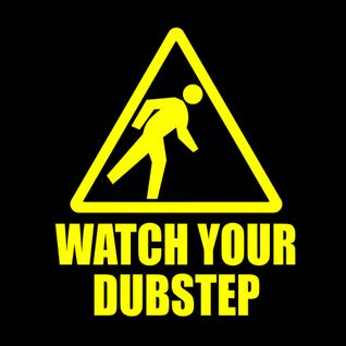 Wild Wednesday Dubstep Mix - Dj Amplifeud