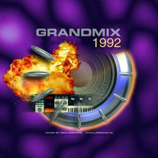 Ben Liebrand - Grandmix 1992 (Radio Broadcast / Podcast Version)