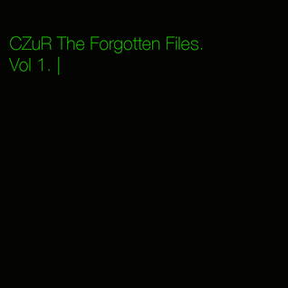 The Forgotten Files Vol 1