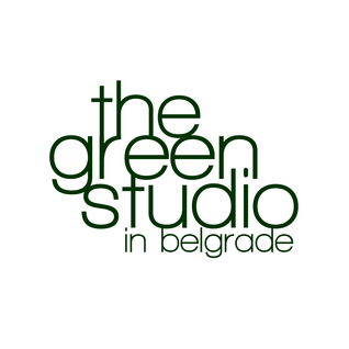 003 Live from the Green Studio in Belgrade