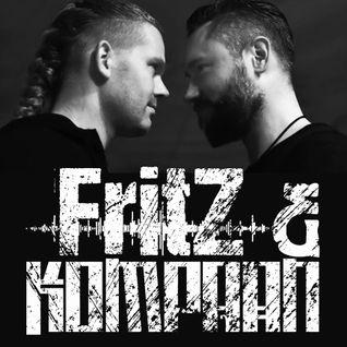 FritZ & Kompaan @ Castlefest 2016