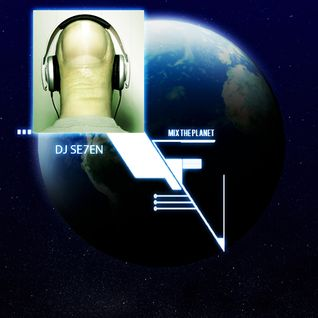 DJ Se7en - Mix The Planet Vol.14