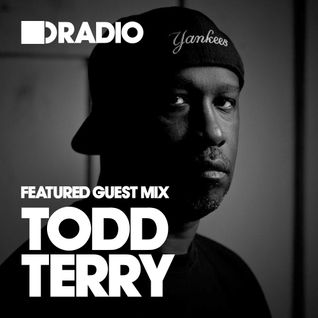 Defected In The House Radio - 02.03.15 - Guest Mix Todd Terry