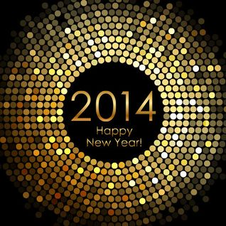 Banging in the the New Year 2014