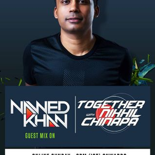 Together With Nikhil Chinapa #TGTR197