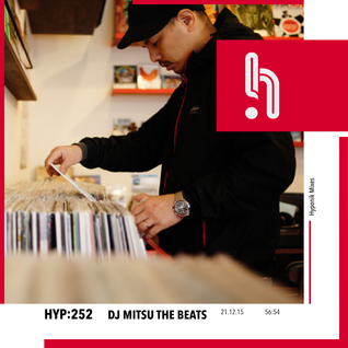 Hyp 252: DJ Mistu the Beats