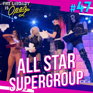 #47 All Star Supergroup