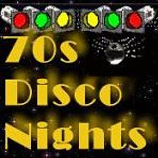 70s Disco Set 7 Mixed By Hector Morales
