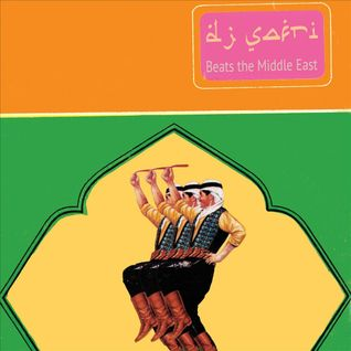 DJ Safri - Beats the Middle East mix