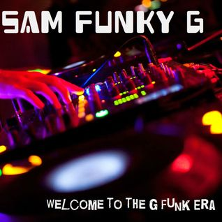 Welcome to the GFUNK - E>R>A *** Sam FunkyG *** - Mixed 5thNOV/2k14 - House Musiks-Bonfire Choir