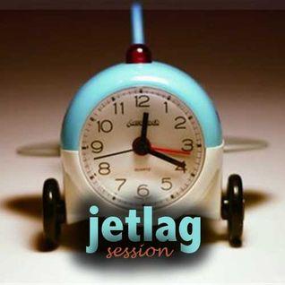 Jetlag Session