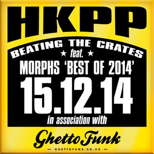 Beating The Crates 20141215