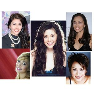 OPM - Pinay Singers