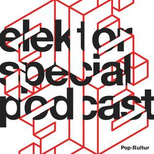 ELEKTOR x POPKULTUR BERLIN x 2016
