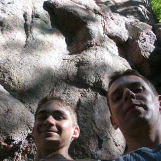 Climbing Dreams mixed by MaRo