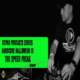 CCPAR Podcast 136 | The Speed Freak