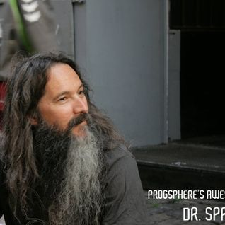 ProgSphere's AwesomeCast: Episode 22 – Dr. Space